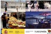 El año comienza con un crecimiento del 3,5% en los afiliados a la Seguridad Social en turismo