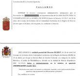Huermur tumba en el TSJ la cláusula que permitía actividades sin control patrimonial en el Jardín de Floridablanca