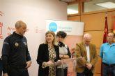 Azul en Acción celebra su veinte aniversario con un concierto benéfico en el Teatro Romea