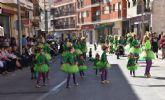 El Ayuntamiento financia con 2.200 euros con la Federación de Peñas del Carnaval para colaborar con los desfiles del Carnaval infantil