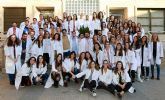Nuevo éxito de Medicina de la UCAM con un 97'5% de aprobados en el MIR