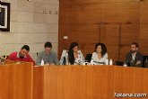 El Grupo Municipal Socialista exige a L�pez Miras que cumpla sus promesas electorales