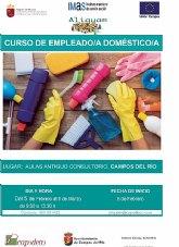 Campos del Río mantiene su apuesta por la reinserción laboral a través de programas de empleabilidad