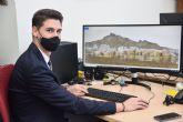'Cooltulab', un laboratorio artístico para revitalizar el casco histórico de Jumilla y crear una nueva fachada para la ciudad