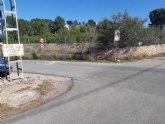 Comienza el proceso de contratación para las obras de pavimentación del Camino Casa de Los Aramillejos y Camino junto Viveros Muñoz