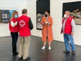 El Ayuntamiento y la Delegación de Cruz Roja Torre Pacheco ponen en marcha un servicio de ayuda directa a las personas más vulnerables