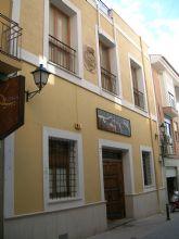 La Concejalía de Cultura de Molina de Segura reabre las salas de estudio de la Red Municipal de Bibliotecas el próximo lunes 22 de febrero