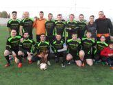 Los equipos 'Preel' y 'Agrorizao Vidalia' pugnan por el liderato de la Liga de Fútbol 'Juega limpio'
