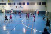 El 'Neumáticos David' y el 'Men in Red' lucharán por el título de la liga de fútbol sala torreña