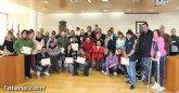 Se clausura el programa de Formación para la Inclusión Social (FORIN), en el que han participado un total de 76 personas