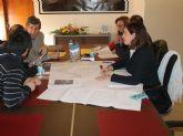 Reunión para evaluar la declaración de las Gredas como Monumento Natural