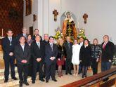La Agrupaci�n Musical de Alhama recibe el t�tulo de Hermano de Honor en Cartagena