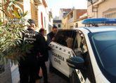 La Guardia Civil detiene a una persona por una falsa amenaza de bomba en el consistorio de Archena