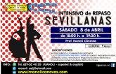 Salsa-bachata y sevillanas, los nuevos cursos que ofrece la Escuela de Danza Manoli Cánovas para el mes de abril