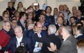 Pedro Antonio Sánchez, elegido nuevo presidente del Partido Popular en la Región de Murcia