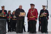La banda de cornetas y tambores del Cristo del Perdón celebra su 25 aniversario