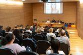 El Museo del Teatro Romano de Cartagena acoge la II Jornada de la Mujer