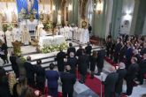 El Resurrexit abre los actos de las cofradías en la Cuaresma