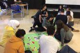 Los Corresponsales Juveniles toman nota de las actividades de la Concejalía de Juventud