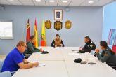 Junta Extraordinaria Urgente de Seguridad de Archena (coronavirus)