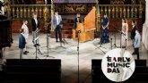Cultura colabora en la divulgación y promoción del concierto del Manuscrito de Totana por importe de 2.500 euros