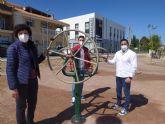 El Ayuntamiento de Puerto Lumbreras retoma el servicio de gerontogimnasia gratuito para los mayores de la localidad