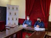 Presentada la programación de actividades de la Semana Santa Mula 2021