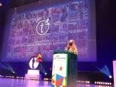 Reconocimiento al Ayuntamiento de Alhama en la I Gala de Calidad Tur�stica de la Regi�n de Murcia