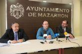 La UMU ofrece en Mazarrón 20 conferencias para acercar la universidad a los estudiantes de secundaria