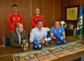 Las Selecciones de boxeo Sub 22 de España e Irlanda se enfrentan en San Pedro del Pinatar