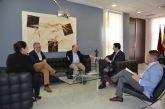 Los nuevos propietarios del hotel Mangalán expresan su confianza en La Manga como destino turístico