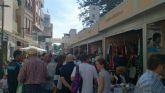 Libertad de horarios para el pequeño comercio en Murcia