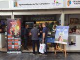El Ayuntamiento de Torre Pacheco participa en la III Muestra de Turismo Regional