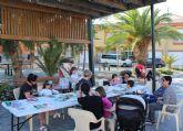 Puerto Lumbreras celebra el Día del Libro con más de una quincena de actividades orientadas al fomento de la lectura