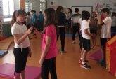 La concejalía de Educación lleva el Mindfulness a los colegios del municipio