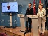4,9 millones para el servicio público de autobús en Murcia y su área metropolitana y entre el Valle de Ricote y la costa