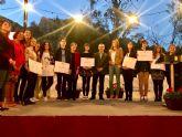 La consejera Noelia Arroyo asiste a la entrega del II Premio Lorenzo Silva de Narrativa Breve