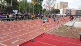 'Una incompleta 33ª Edición del Trofeo de Atletismo Ciudad de Cartagena'