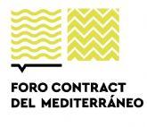 El Foro Contract del Mediterráneo ofrece las ponencias de 21 expertos mundiales en internacionalización del hábitat
