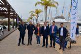 La Región exhibe su amplia oferta náutica en la Feria Marina de las Salinas de San Pedro del Pinatar