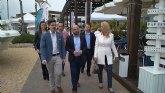 Ciudadanos potenciará el turismo náutico para favorecer la desestacionalización del sector en la Región