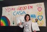 Cerca de un centenar de niños y niñas de Totana reciben sus diplomas acreditativos tramitados por el Ratoncito Pérez durante el confinamiento