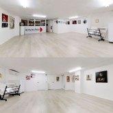La totanera Sofía Martínez reinventa sus galerías de arte en Murcia durante el confinamiento