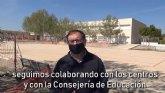 'Llevamos el Programa 'Aire Limpio' a los Centros Educativos de Totana'