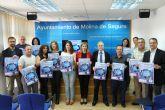 La I Jornada de Deporte Saludable Ciudad de Molina se celebra el miércoles 1 de junio en el Hospital de Molina