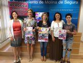 El Teatro Villa de Molina acoge la Gala Solidaria TODOS SOMOS UNO el martes 23 de mayo