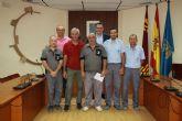 La brigada de Servicios cuenta con nuevos trabajadores