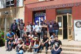 Alumnos del IES Miguel Hern�ndez consiguen el primer premio en el XIV Concurso Regional de Modding