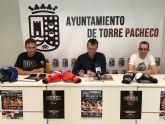 Doble jornada de deportes de combate en Torre Pacheco