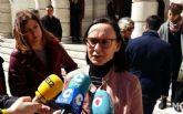 MC defiende que el destino del superávit del servicio del agua se combine entre la rebaja del recibo y obras inaplazables y no a comprar voluntades por parte del PSOE